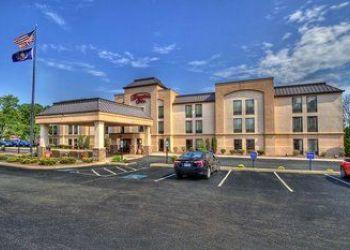 Hotel Pennsylvania, 1550 Lebanon Church Rd, Hampton Inn Pittsburgh/West Mifflin