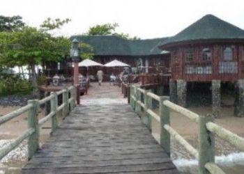 Hotel Bom Bom Island, Principe Island, Bom Bom Island Resort