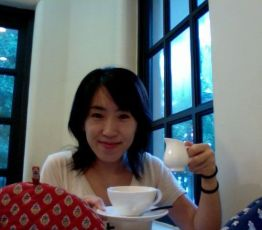 Ji Young: Looking for a room, Roommate Hong Kong