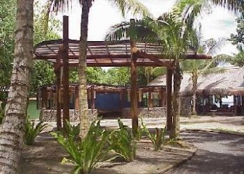 Hotel Ahners, PO BOX 3684, APIA, WESTERN SAMOA, Coconuts(1 Bedroom Beach Fale)