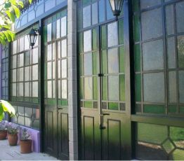 Piso 1 habitación Gran Buenos Aires Zona Norte, Silvina: Tengo piso compartido