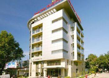 Albergo Alleppey, Chempumpuram P.O, Green Palace Health Resort