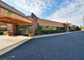 300 S Soangetaha Rd, Illinois, Best Western Prairie Inn