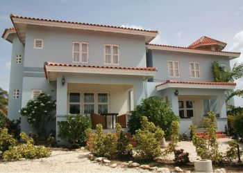 Casa rural/Finca Kralendijk, Boulevard Santa Barbara 50, Bungalow Caribbean Club***