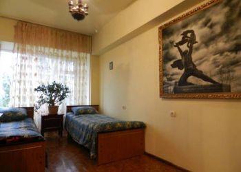 Hotel Bishkek, Chui Prospekt 127, Ussr Hostel