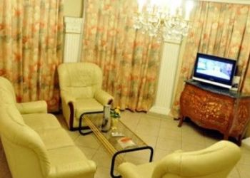 Hotel Douala, Vallee Bessengue, Vallee des Princes