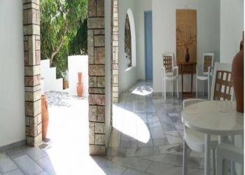 Wohnung Agía Ánna, Agia Anna, Irini Studios