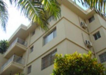 Hotel Monrovia, 15th Street, Royal Hotel