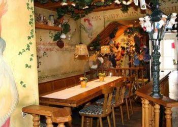 Guntershäuser Str. 13, 34225 Baunatal, Gaststätte Wicke