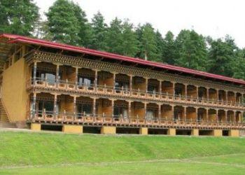 Hotel Jakar, Post Box 120, Hotel Peling