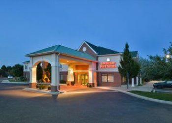 960 W Dillon Rd, 80027-9448 Colorado, Best Western Plus Louiseville Inn & Stes
