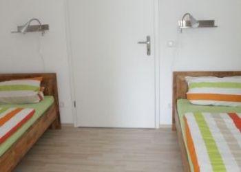Wohnung Massenbachhausen, Leutersteiner Höfe 2, Gästehaus Fischer