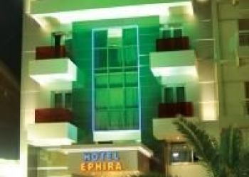 Hotel Korinthia, 52 Ethnikis Antistaseos Street, Hotel Ephira***
