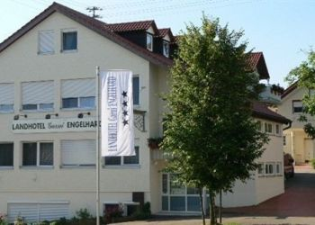 Hotel Kirchheim am Ries, Schulgasse 1-3, Hotel Garni Engelhard****