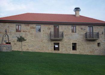 Hotel Gomesende, Reguenga, 1 , Casa Señora de Mañoi