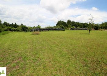 Terreno edificabile residenziale Chatillon coligny, Terreno edificabile residenziale in vendita