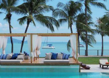 Hotel Koh Samui, 175/3 Bo Phut Beach, Hotel Samui Palm Beach Resort****