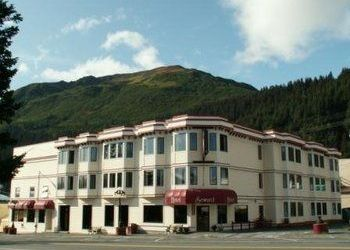 221 5th Avenue, 99664 Seward, Hotel Seward