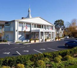 1595 Post Road East, 6880 Westport, Hotel The Westport Inn***