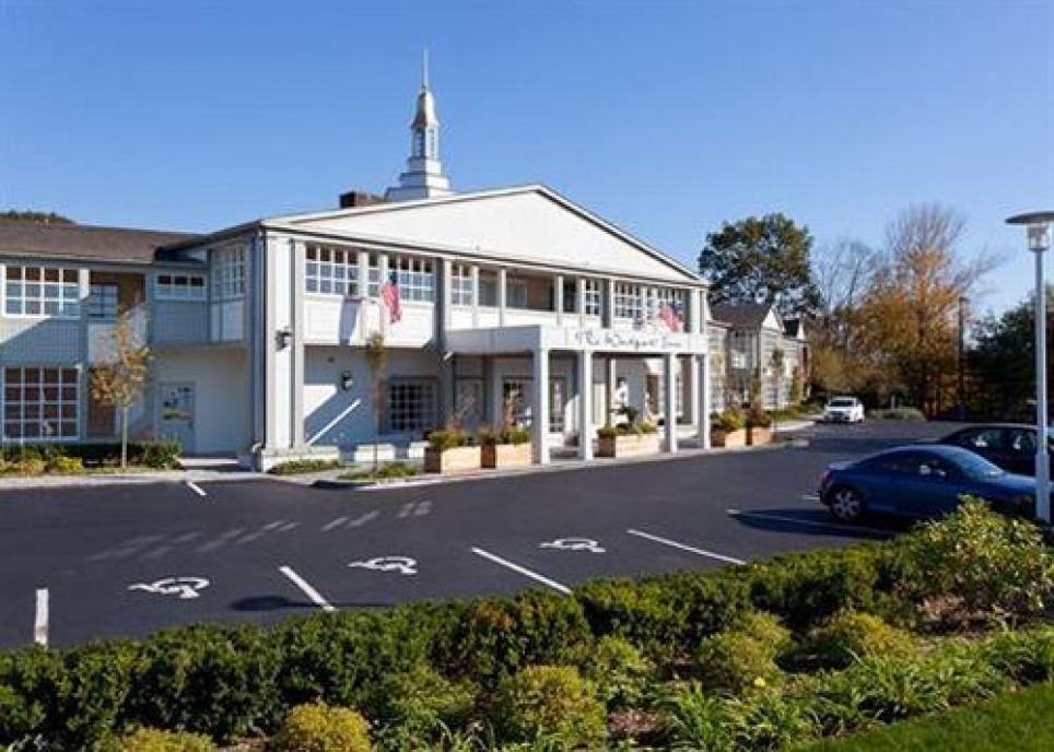 Hotel The Westport Inn***, 1595 Post Road East, 6880 Westport