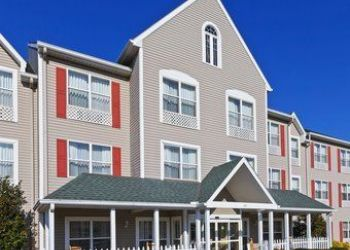 405 N Park Rd, Wyomissing, Country Inn & Suites Wyomissing