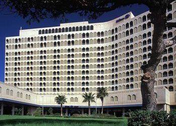 Les Pins Maritimes El Mohammadia, 16000 Algiers, Hotel Hilton Alger