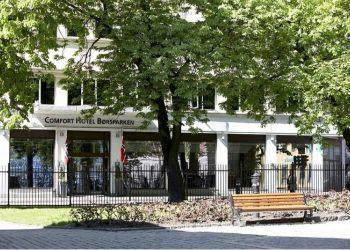 Hôtel Oslo, Tollbugata 4, Hotel Comfort Børsparken****
