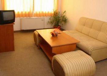 Hotel Haskovo, 39, Balgaria Blvd., Rodopi Hotel