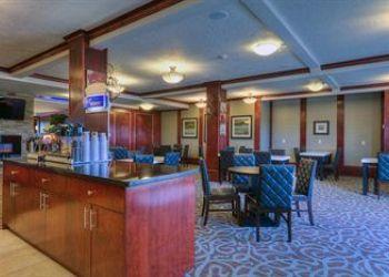12217 4th St, V1G 0A4 Bay Tree, Holiday Inn Express Hotel & Suites Dawson Creek