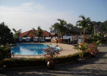 Hotel Bayona, Cat Co III Beach, Catba Sunrise Resort