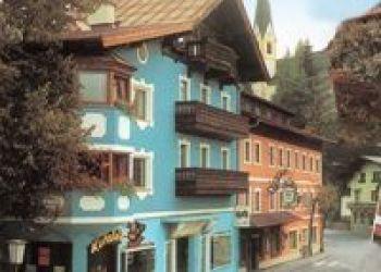 Hauptstrasse 2, 6365 Kirchberg in Tirol, Zwerger, Appartements