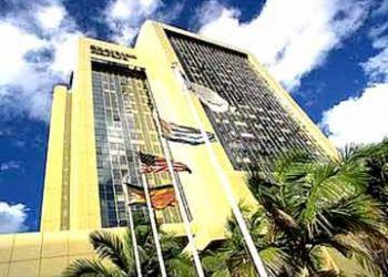 Hotel , PENNEFATHER AVENUE, PO BOX 3033 HARARE, ZIMBABWE, Sheraton (tower)