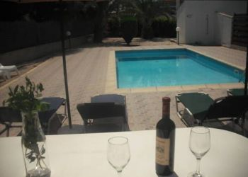 Wohnung Paphos, 1 Akanthous Street, Villa Perla
