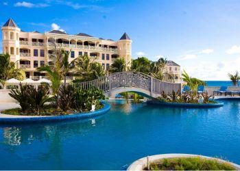 Hotel Ocean City, Crane, Hotel The Crane****
