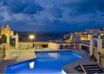 Hotel Mellieha, Gorg Borg Olivier Street, Aparthotel Solana****