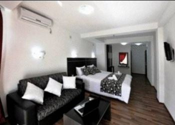 Hôtel Ohrid, Spas Bandzov 22, Hotel Villa Veron