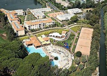 Hotel Mandelieu-La-Napoule, 4, avenue Gaston Defontmichel, Hotel Resort & Spa Cannes Mandelieu****