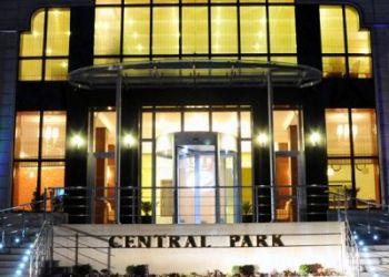 Hotel Qobu, Suleyman Rahimov 165, Central Park