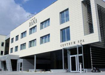 Al. Wojska Polskiego 79, 65-762 Grünberg, DANA**** Hotel & SPA