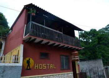 Hôtel Copán, Avenida Copan, Hotel & Hostal Berakah