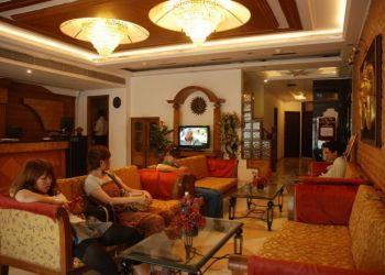 Hotel New Delhi, 8/35 W E A Padam Singh Road,, Hotel Metro Heights**