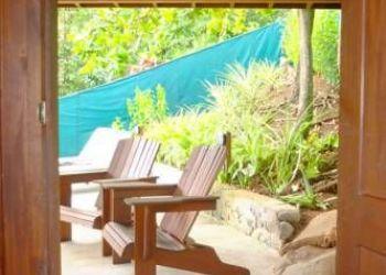 Apartamento Marigot, Pagua Bay, Pagua Bay House ~ Oceanfront Cabana's
