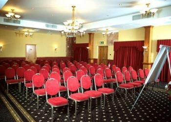 Hotel Shepherds Bush, Empire Way, Wembley, London HA9 0NH, Middlesex United Kingdom, Quality Hotel Wembley & Conference Centre