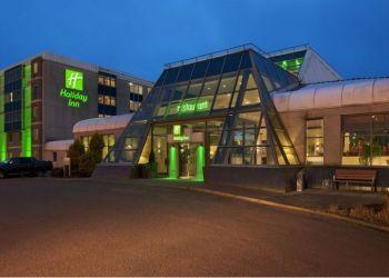 Hotel Aberdeen, Claymore Drive,, Hotel Holiday Inn Aberdeen***