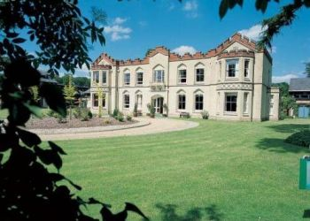 Hotel High Wycombe, Four Ashes Road, Cryers Hill, De Vere Uplands House