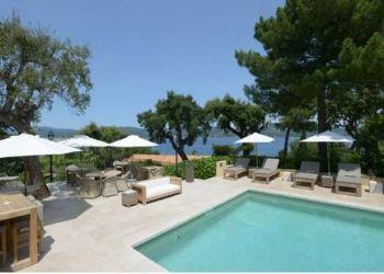 Hotel Gassin, Domaine Du Treizain - Route De Saint-Tropez D98, La Bastide D'antoine