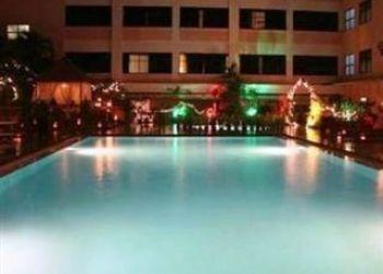 JLN SELAMAN 1/2, PALM SQ, AMPANG POINT, JLN AMPANG,  SELANGOR DARUL EHSAN, Ampang, De Palma Hotel Ampang