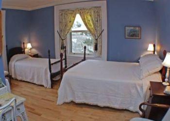 Hotel Saint John, 80 Douglas Ave, Homeport Historic B&B