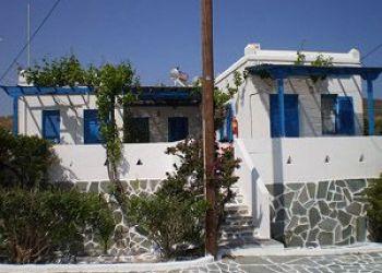 Ferienhaus Kalo Livadi , 84600 KALO LIVADI, Archipelagos 4*
