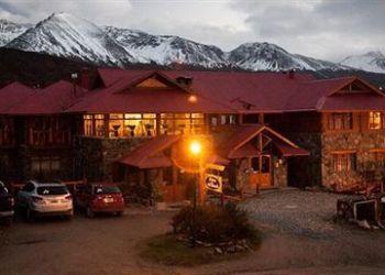 Calle del Recodo 2361,, 9410 Ushuaia, Hotel Hosteria del Recodo***